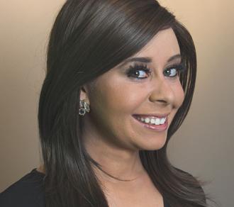 Danielle Simone